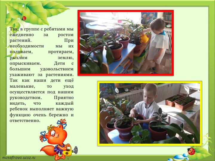 С нами зеленые друзья_2