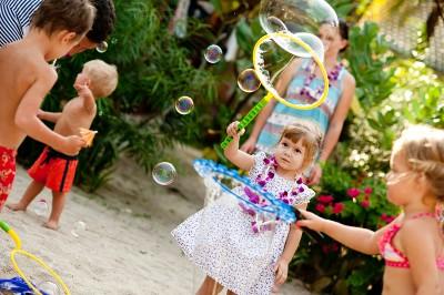 Консультация для родителей   «Игры на улице летом»