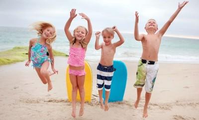 Консультация для родителей  «Как правильно использовать летний отдых»