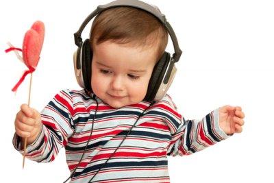 Слушание музыки дома (памятка для родителей)