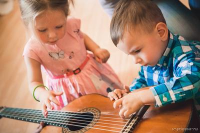 Консультация для родителей «Как определить талант у ребенка?»