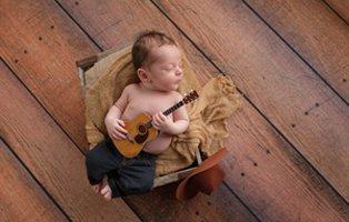 Консультация для родителей «Музыка и здоровье детей»