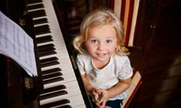 Консультация для родителей «Музыка лечит»