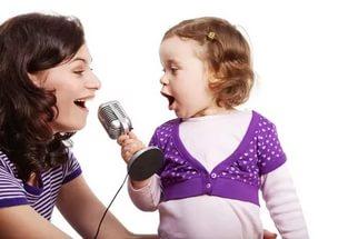 Памятка родителям, которые хотят научить ребенка петь.