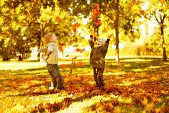 Консультация для родителей «Как одеть ребенка осенью?»