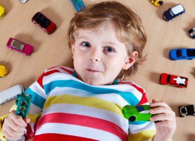 Консультация  для  родителей  Технология  «Коллекционирование»
