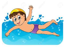 Памятка для родителей «Занятия плаванием в ДОУ»