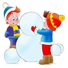«Здравствуй, зимушка — зима!»