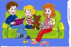 Консультация для родителей «Общение со взрослыми как условие речевого развития ребёнка раннего возраста»