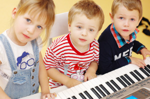 Консультация для родителей «Как поддержать у ребенка интерес к музыкальному образованию»