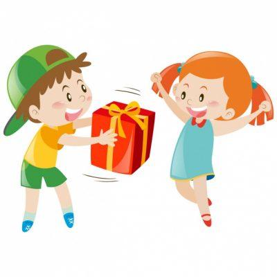 «Новогодний подарок»