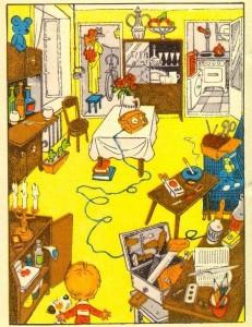 Буклет «Как уберечь ребёнка от травм»