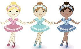 Танец «Маленькие куколки»