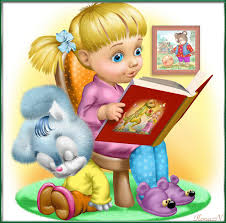 Консультация для родителей «Книга в жизни ребёнка»