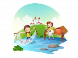 Консультация для родителей «Летний отдых детей»