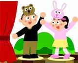 Консультация для родителей «Театр дома»