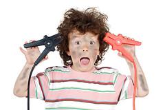 Советы для родителей «Гиперактивный ребёнок»