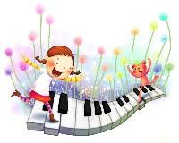 Буклет «Музыкальное развитие детей»
