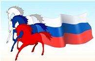 «Я живу в России»