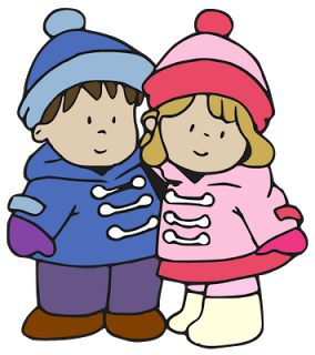 Консультация для родителей «Как одеть ребёнка зимой?»