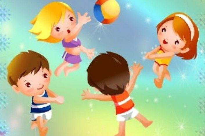 «Влияние подвижных игр на развитие ребенка»