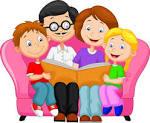 Консультация для родителей «Ребёнок и книга»