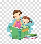 Консультация для родителей «Какие книжки читать детям в возрасте 2- 3 лет»