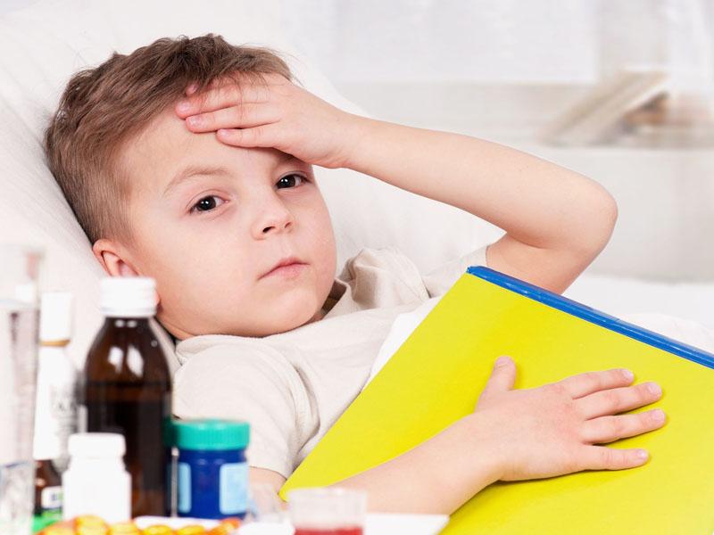 «Профилактика гриппа и ОРВИ»