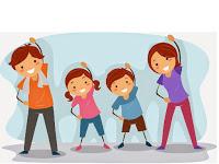Консультация для родителей «Здоровый образ жизни в семье — залог здоровья ребёнка»