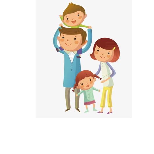 Консультация для родителей «Семья и здоровый образ жизни»