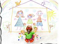 Консультация для родителей «Как провести время на самоизоляции с детьми дома с пользой»