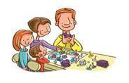 Консультация для родителей «Игра и  ребёнок»