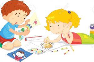 Консультация для родителей «Взаимодействие ДОУ и родителей по вопросам художественно — эстетического развития ребёнка»