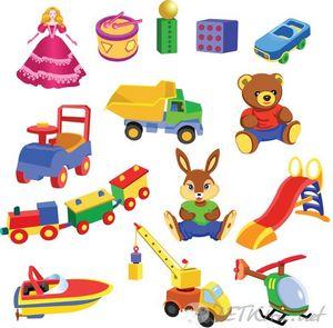 Консультация для родителей «Как выбрать нужные игрушки для детей»