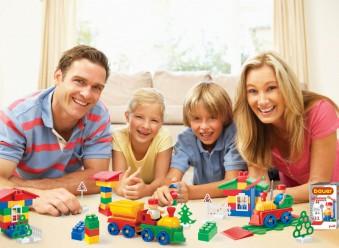 Консультация для родителей «Сюжетно — ролевые игры дома»