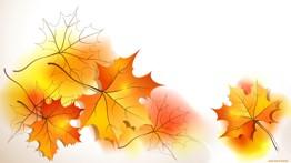 Информационный буклет для родителей «Подвижные игры на тему «Осень»