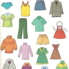 Консультация для родителей «Синтетическая одежда: За и ПРОТИВ»