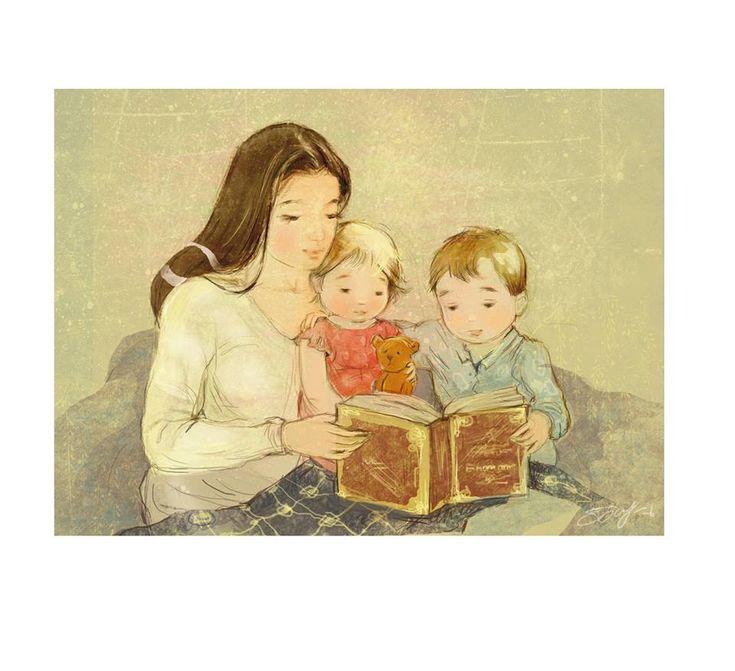 «Сказки для мамочки»