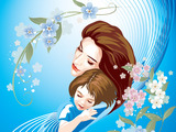 Акция «Мама — это счастье!»