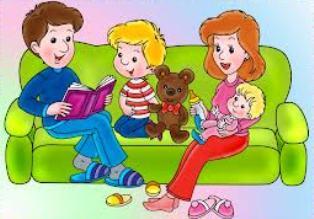 Консультация для родителей «Играйте вместе с детьми»