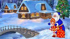 Консультация для родителей «Новый год у ворот, ребятишек ёлка ждёт»