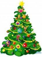 «В поисках игрушек для Новогодней Ёлки»