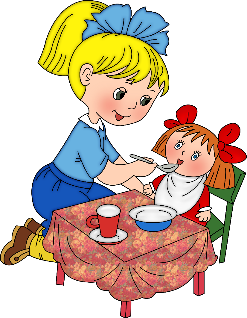 «Роль сюжетно ролевой игры в развитии детей дошкольного возраста»