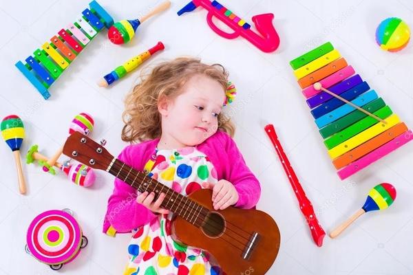 «Музыкальное образование детей»