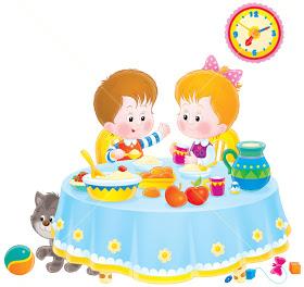 Консультация для родителей «Формирование навыков самообслуживания у детей раннего возраста»
