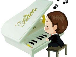 Консультация для родителей «Влияние музыки на развитие творческих  способностей ребёнка»