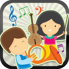буклет «Музыкальное развитие детей 5-6 лет»