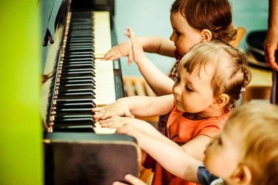 Консультация для родителей «Самостоятельная музыкальная деятельность дошкольников»