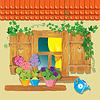 Консультация для родителей «Огород на окне»