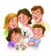 «Семья — это сила и наша опора»